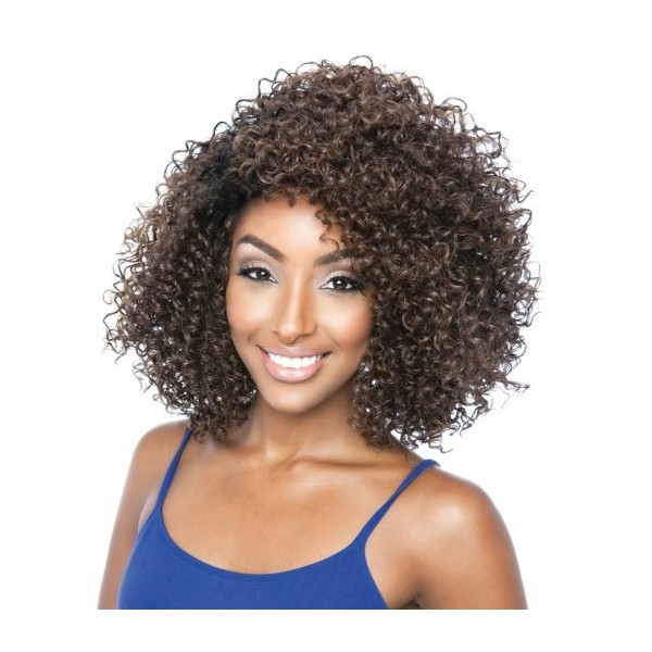 ISIS perruque 3-B ALICIA CURL RCP764 (Lace Front)