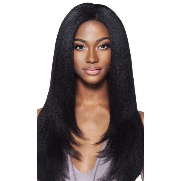 OUTRE tissage NATURAL BLOW OUT STRAIGHT 7PCS