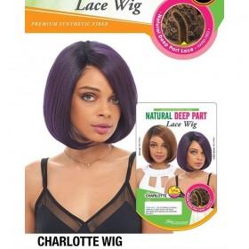 FEMI perruque CHARLOTTE (Deep Part Lace)