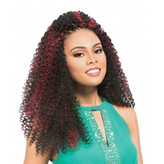 SENSAS natte BERRY CURL (Loop)