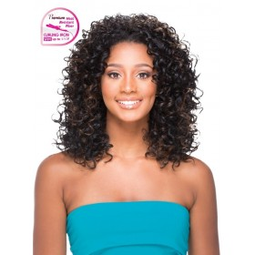SENSUAL half wig SHW 704 (Magic Weave)