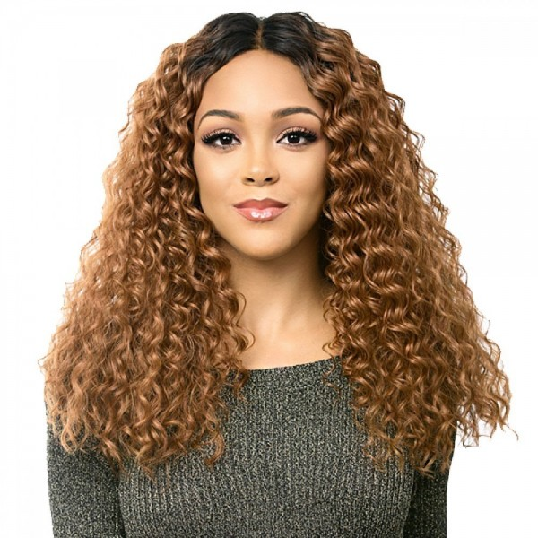 IT'S A WIG perruque SWISS LACE MINTI (Lace Front)