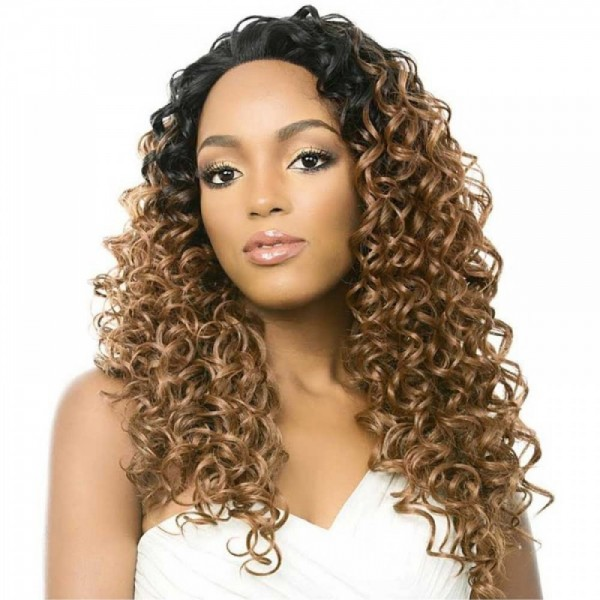 IT'S A WIG perruque SWISS LACE NOMA (Lace Front)