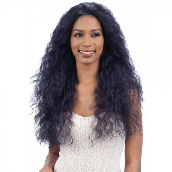 EQUAL perruque TABIA (Silk Lace Front)