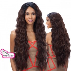 "EQUAL perruque MINE 31"" (Eternity Lace Front)"