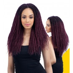 FREETRESS natte 3X SISTA TWIST 16""