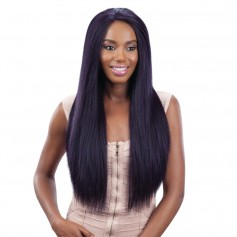 "MODEL perruque LOVE 28"" (Lace Front) *"