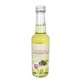 YARI Huile de PEPIN DE RAISIN 250ml (Grapeseed Oil)