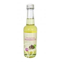 Huile de PEPINS DE RAISIN 250ml (Grapeseed Oil) *