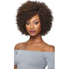 OUTRE tissage 4A-KINKY 3 PCS (Purple Pack)