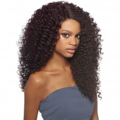 OUTRE perruque DOMINICAN CURLY (Lace Front)