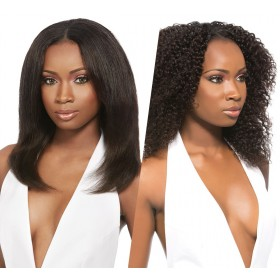 "OUTRE tissage Wet & Wavy BABY CURLY 7PCS 14""16""18"" (Simply)"