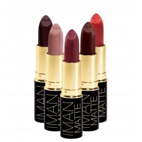 Luxury Matte Lipstick 3.7g