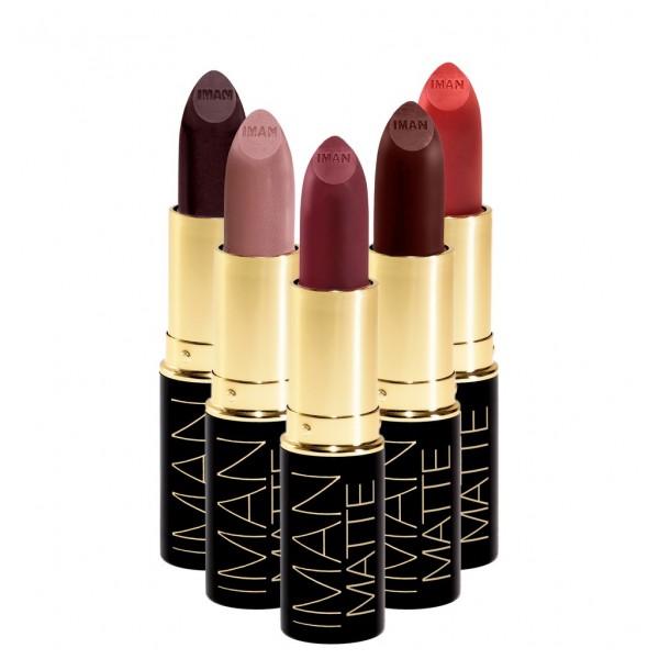 Rouge à lèvres matte Luxury 3.7g