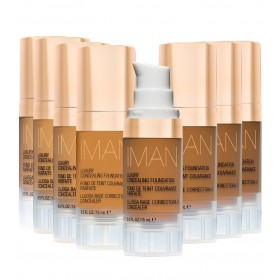IMAN Perfect Cover Foundation 15ml