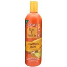 Shampoing hydratant MANGUE & KARITE 354ml