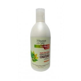 HAWAIIAN SILKY Conditioner 14-in-1 MIRACLES 355ml (Hair So Soft Conditioner)