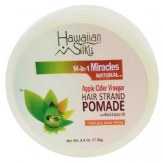 Pommade coiffante 14-in-1 MIRACLES 68g (Hair Strand Pomade)