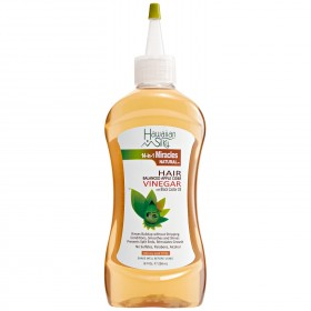 HAWAIIAN SILKY Apple Vinegar & Black Rice Oil 238ml (Hair Balanced Apple Cider Vinegar)