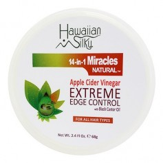 Gel contours 14-in-1 MIRACLES 68g (EXTREME EDGE CONTROL)