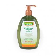 Shampoing 5 en 1 rajeunissant 385ml (Rejuvenating Shampoo)