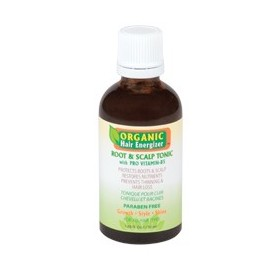 ORGANIC HAIR ENERGIZER Sérum racine et cuir chevelu 50ml (Root & Scalp Tonic)