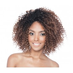 ISIS perruque 3C RINGLET (Lace Front)