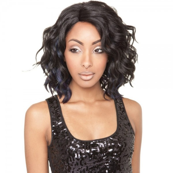 ISIS perruque RCP724 BRADY (Lace Front)