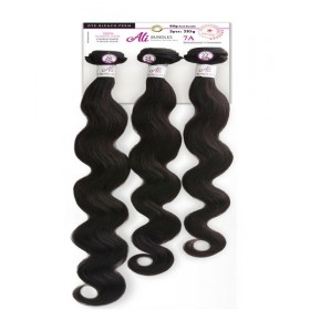 "NEW BORN FREE tissage BRAZILIAN BUNDLE 3PCS 10""12""14"""
