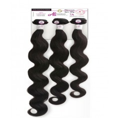 "NEW BORN tissage BRAZILIAN BODY WAVE 3PCS 10""12""14"""