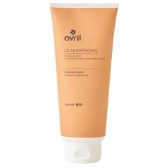 Shampooing cheveux gras ALOE VERA & CRESSON BIO 300ml