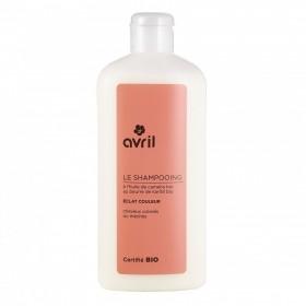 APRIL Shampoo CAMELIA & KARITE ORGANIC 250ml