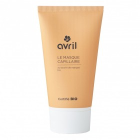 AVRIL Masque capillaire MANGUE 150ml