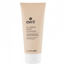 APRIL Hand Cream KARITE ORGANIC 100ml
