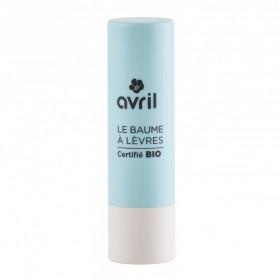 APRIL Organic Lip Balm 4g