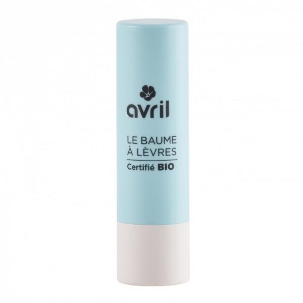 AVRIL Baume à lèvres BIO 4g