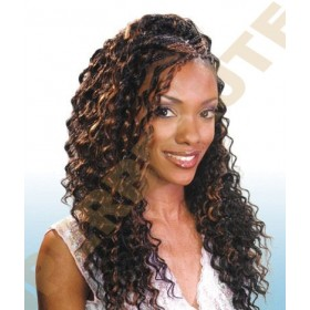 Freetress natte DEEP TWIST BULK