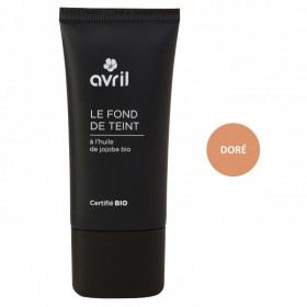 APRIL Organic liquid foundation 30ml