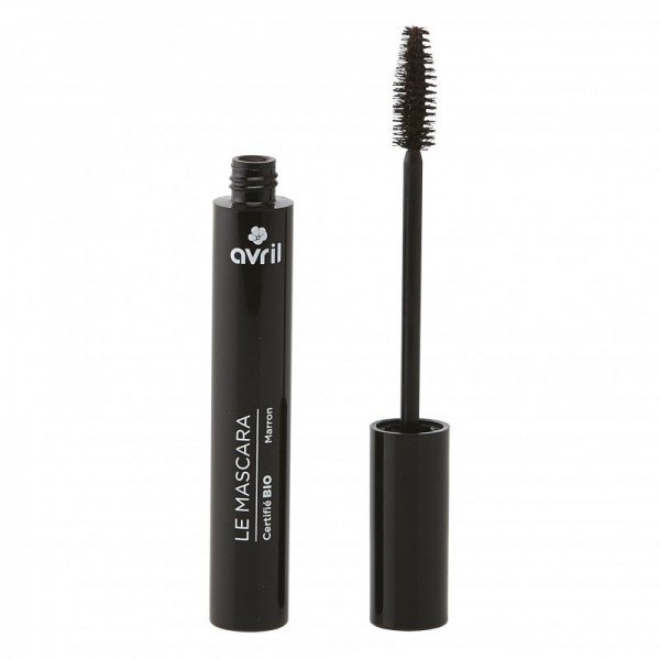 AVRIL Mascara longue tenue BIO 9ml