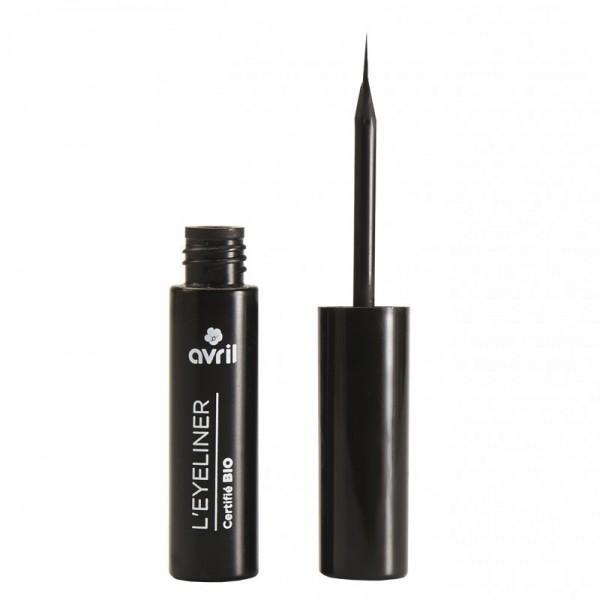 AVRIL Eyeliner NOIR BIO 3,5ml