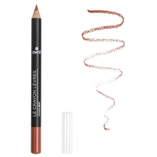 AVRIL Crayon contour des lèvres