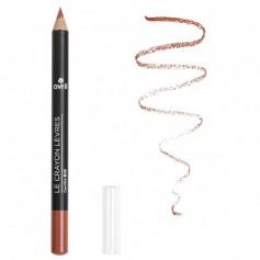 Organic lip contour pencil
