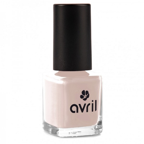 AVRIL Vernis à ongles BEIGE ROSE 7ml