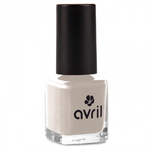 AVRIL Vernis à ongles GALET 7ml