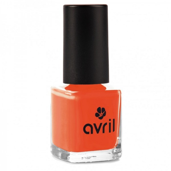 AVRIL Vernis à ongles CLEMENTINE 7ml