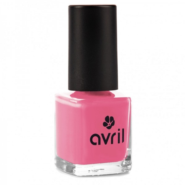 AVRIL Vernis à ongles ROSE TENDRE 7ml