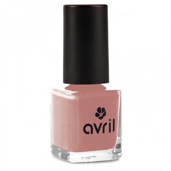 AVRIL Vernis à ongles NUDE 7ml