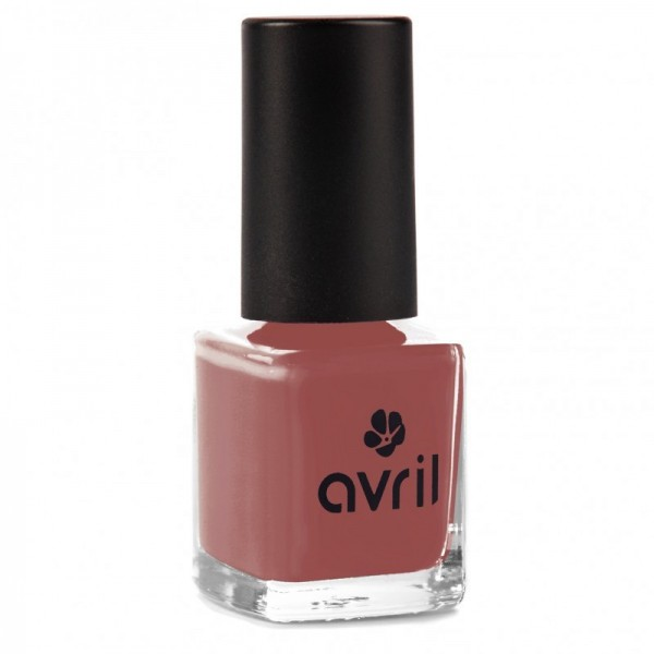 AVRIL Vernis à ongles MARSALA 7ml