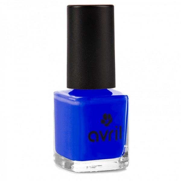 AVRIL Vernis à ongles BLEU DE FRANCE 7ml