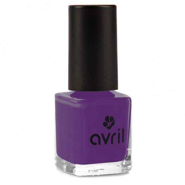 AVRIL Vernis à ongles ULTRAVIOLET 7ml